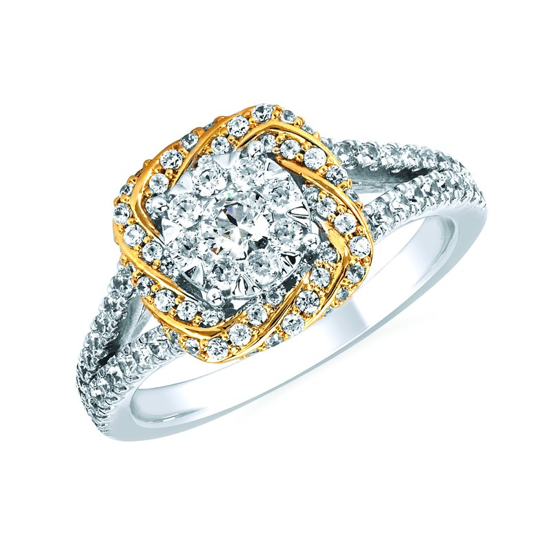 J.F. Kruse Signature Collection Ring RD V 0.81 STD