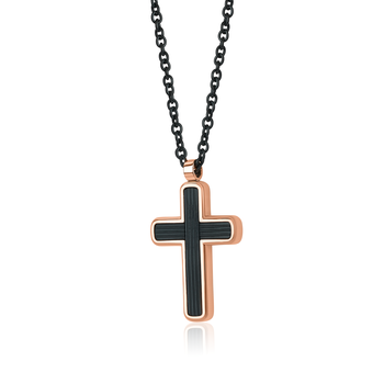 Italgem Steel Cross