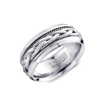 Torque Men's Fashion Ring CW019MWW9