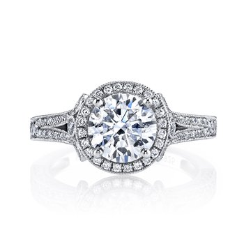 MARS Jewelry - Engagement Ring 25964