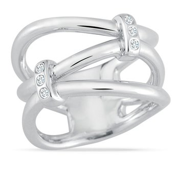 CHIC INFUSIONS RING
