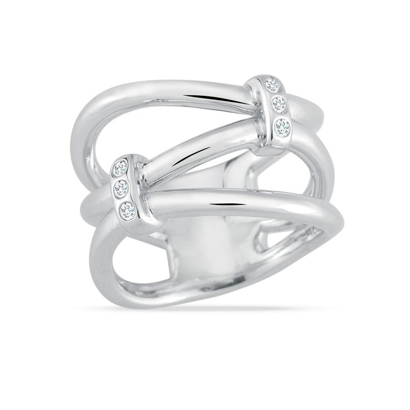 Stefano Bruni CHIC INFUSIONS RING