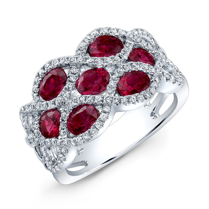 Kattan Diamonds & Jewelry LRF074144