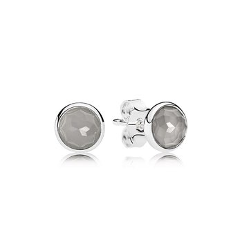 June Droplets, Grey Moonstone