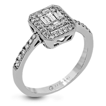 ZR1234 RIGHT HAND RING