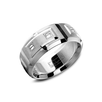 Carlex Generation 2 Mens Ring WB-9854WW