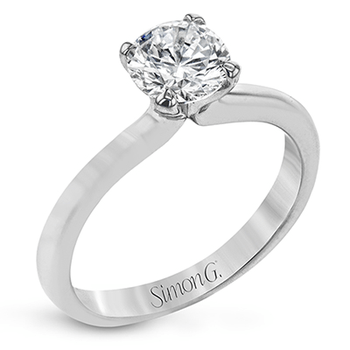 MR2962 ENGAGEMENT RING