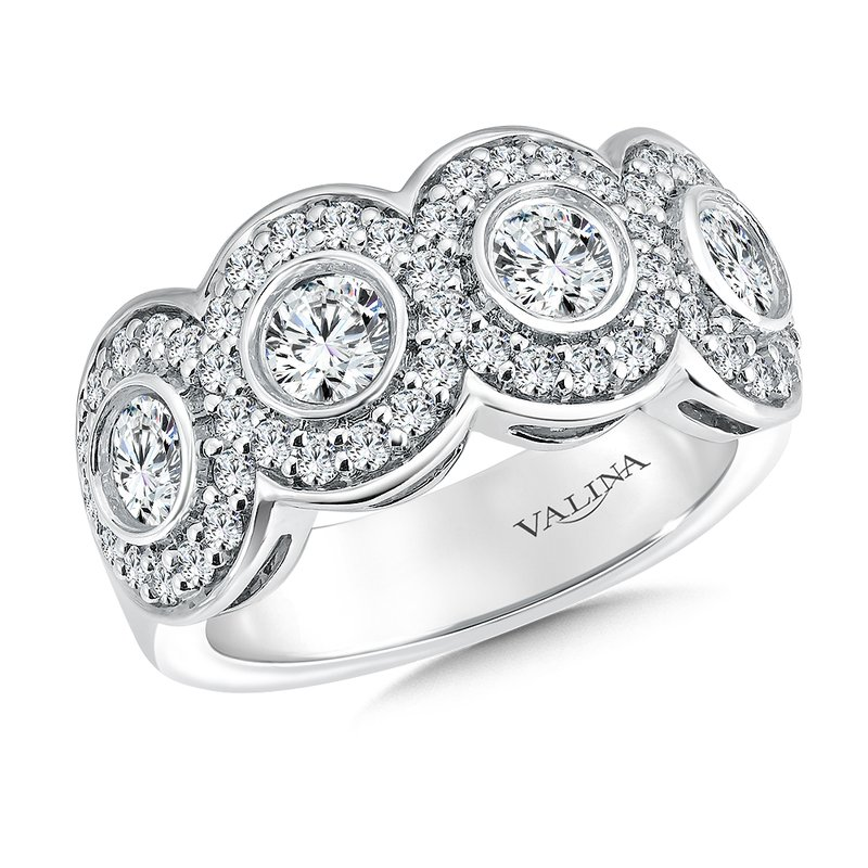 Valina Diamond Anniversary Band 1.67 ct. tw.
