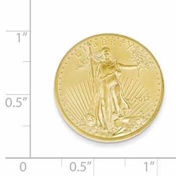 22k 1/4 oz American Eagle Coin