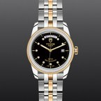 TUDOR Glamour Date+Day