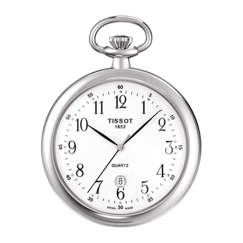 Tissot Pocket Watch Quartz