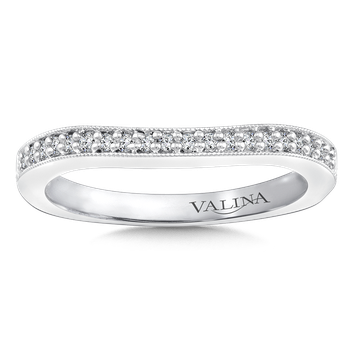 Wedding Band (0.12ct. tw.)
