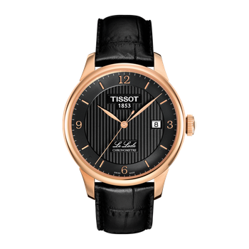 TISSOT LE LOCLE AUTOMATIC COSC