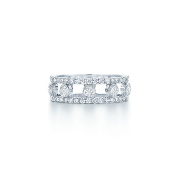 Kwiat Stackable Diamond Ring