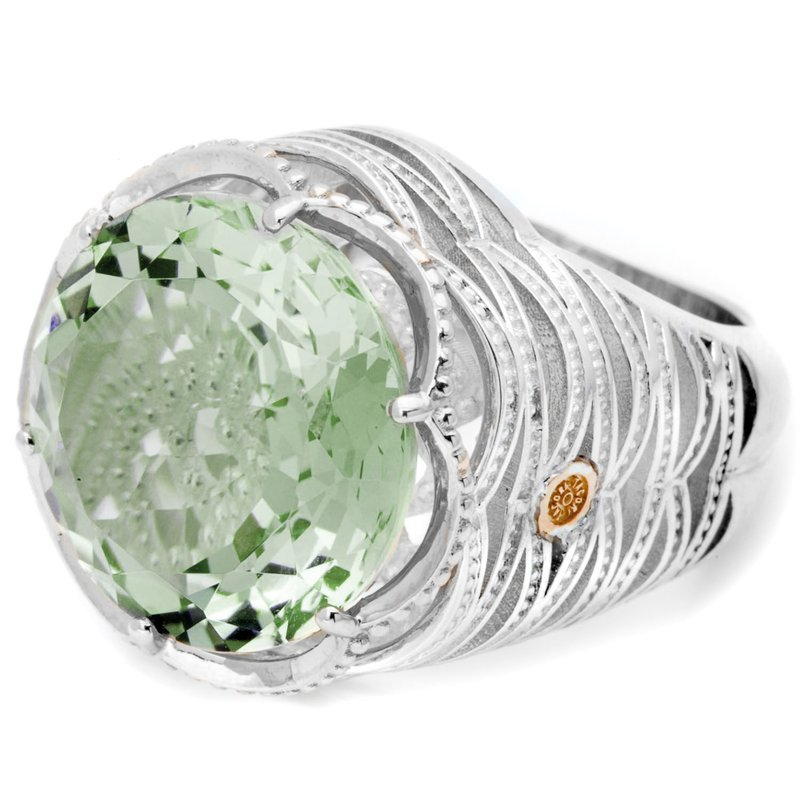 Tacori Color Medley Ring