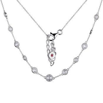 Essence Collection Necklace - White