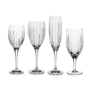 Vesper Stemware Collection