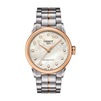 Tissot Luxury Lady Powermatic 80