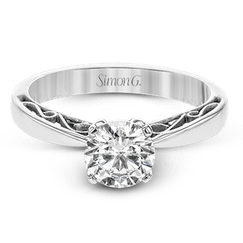 MR2955 ENGAGEMENT RING