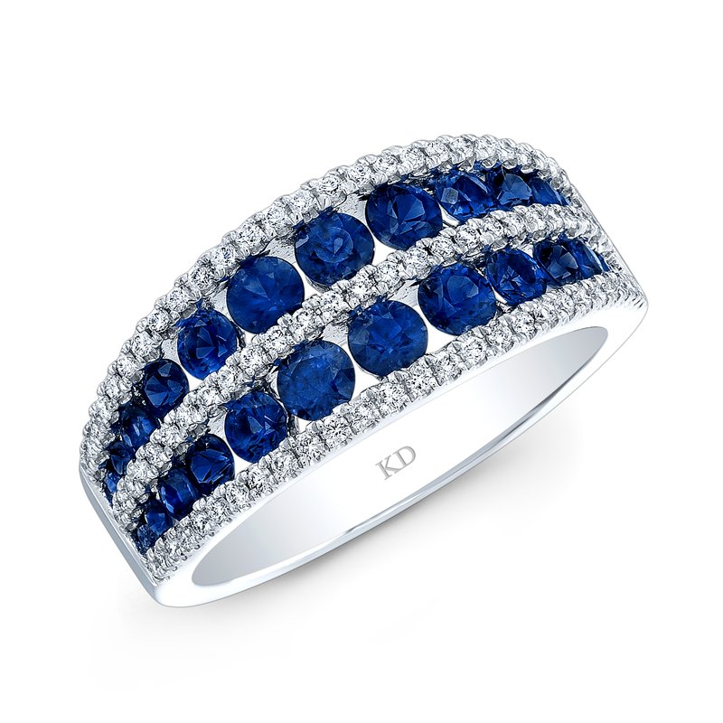 Kattan Diamonds & Jewelry GDR71313