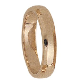 4mm 1T85 Ladies Wedding Band