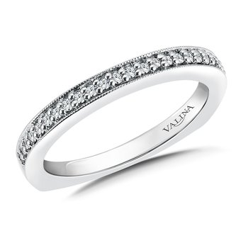 Wedding Band (0.15ct. tw.)