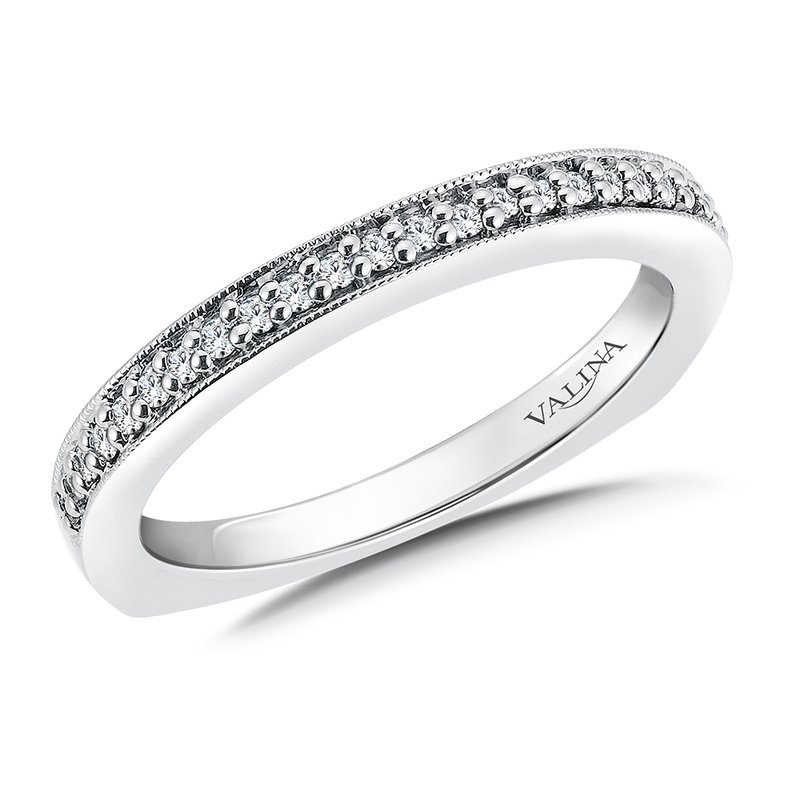 Valina Bridals Wedding Band (0.15ct. tw.)