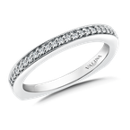 Valina Wedding Band (0.15ct. tw.)