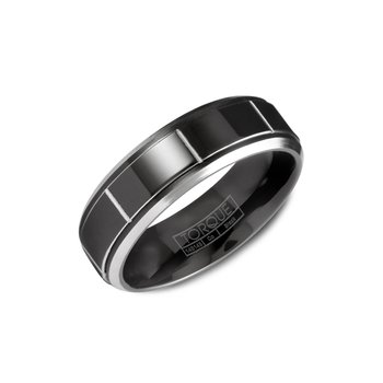 Torque Men's Fashion Ring CBB-7028