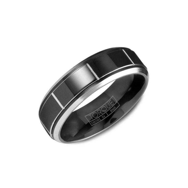 Torque Torque Men's Fashion Ring CBB-7028