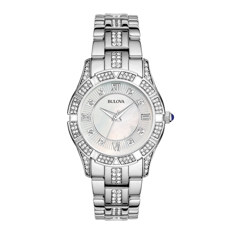 Bulova Bulova Ladies' Crystals