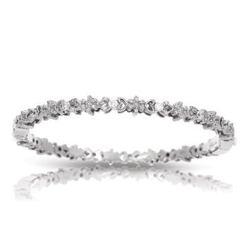Edelweiss Bangle