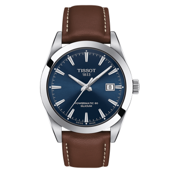 Gentleman Powermatic 80 Silicium