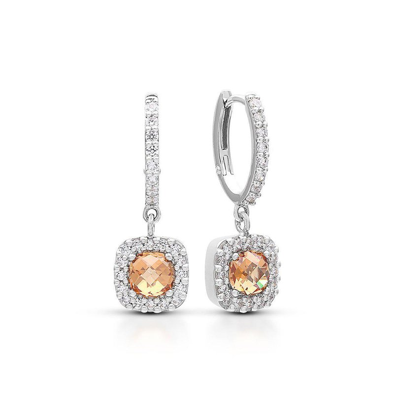Belle Etoile Diana Drop Earrings