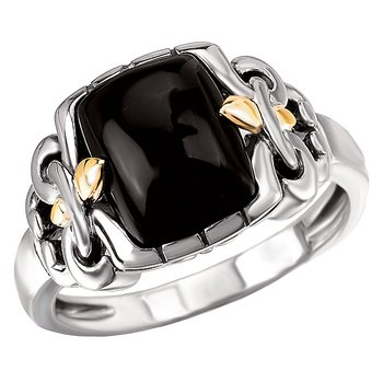 Ladies Gemstone Fashion Ring