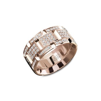 Carlex Generation 1 Ladies Fashion Ring WB-9228R-S6