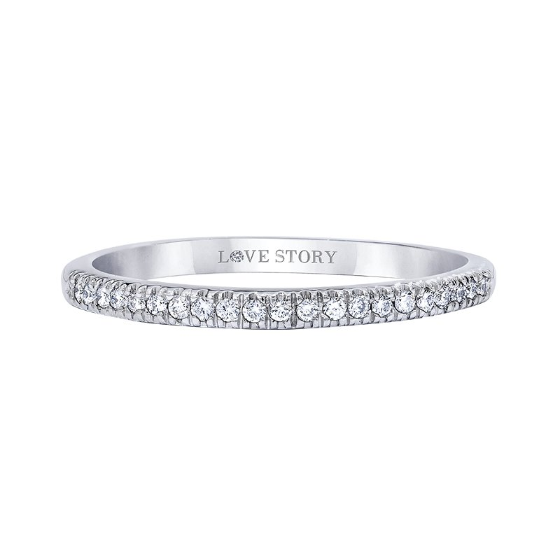 Love Story Diamonds 381-14467