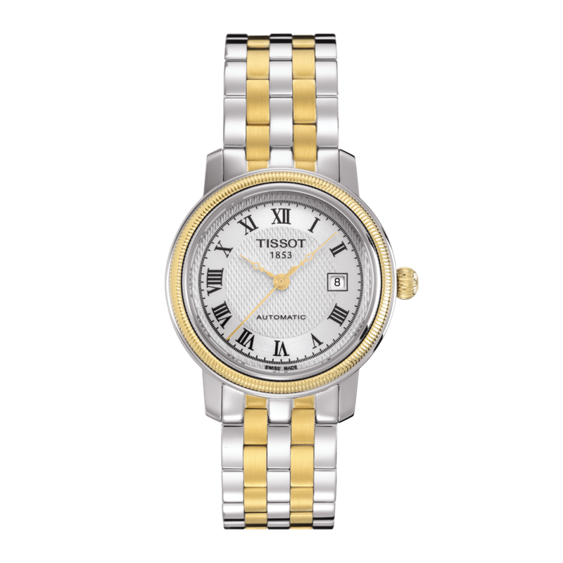 Tissot TISSOT BRIDGEPORT AUTOMATIC LADY