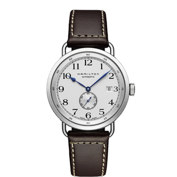 Hamilton Khaki Navy Pioneer Small Second - Automatic
