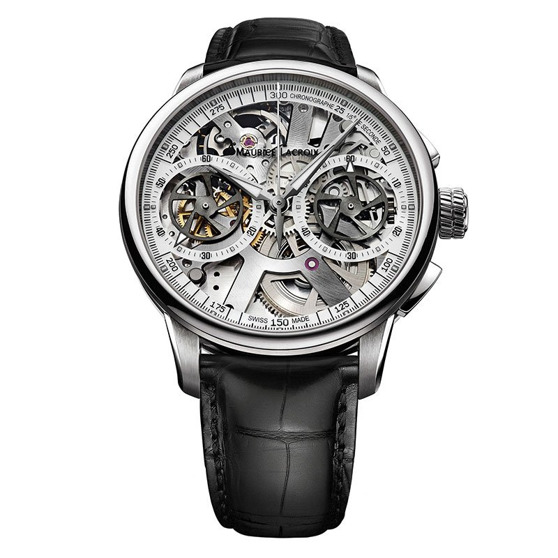 Maurice Lacroix MP7128-SS001-100