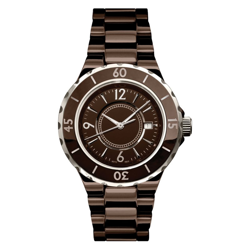 Morrison Signature Watches a5115-brn