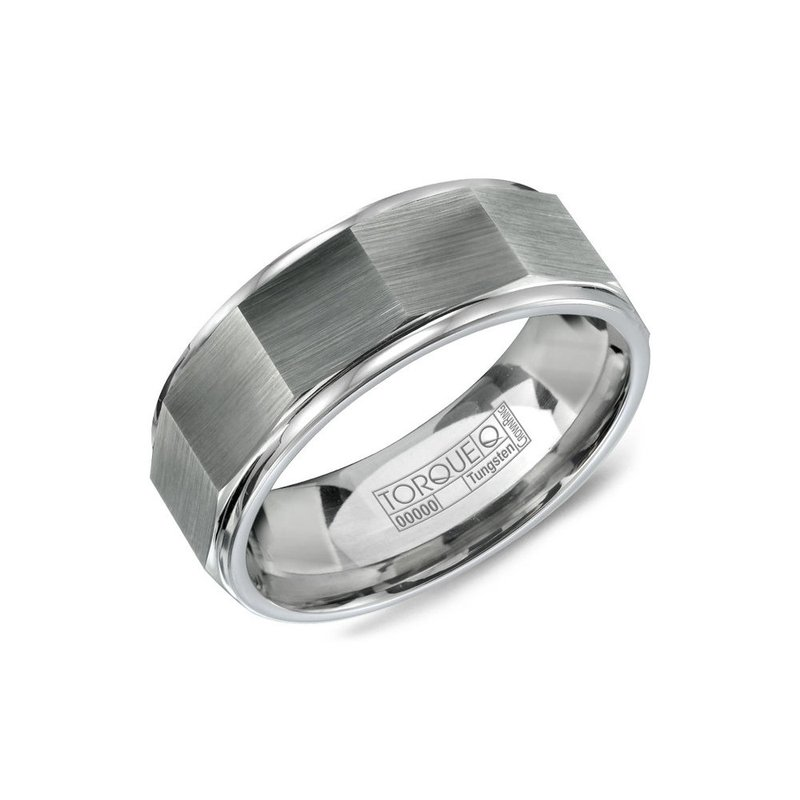 Torque Torque Men's Fashion Ring TU-0029