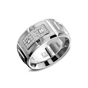 Carlex Generation 2 Mens Ring WB-9897WW