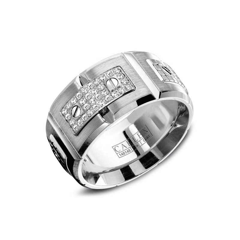 Carlex Carlex Generation 2 Mens Ring WB-9897WW