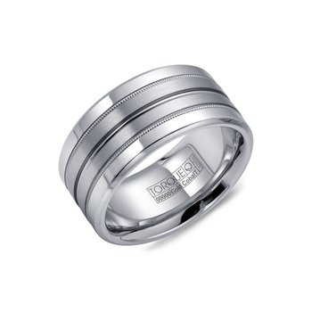 Torque Men's Fashion Ring CW025MW105