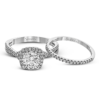 NR468 WEDDING SET