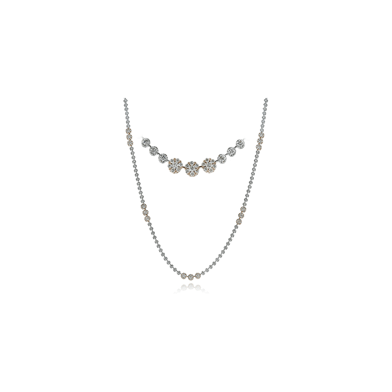 Simon G LP4336 NECKLACE