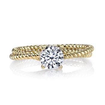 Engagement Ring - 26521
