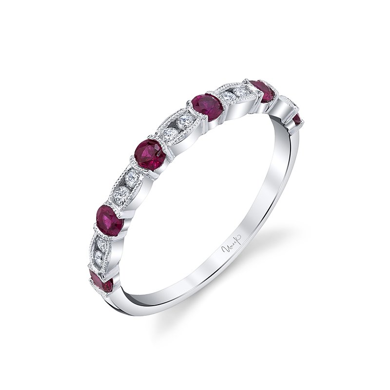 Uneek Fine Jewelry LVBMI2064R