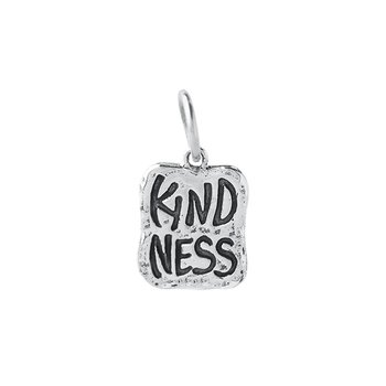 Beginning Of Wisdom Charm - Kindness